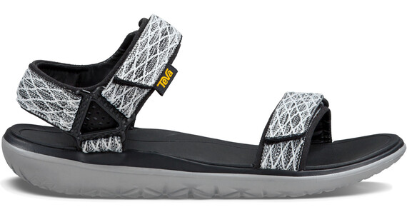 Teva M's Terra-Float Universal Shoes Charcoal Black